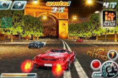Скриншот к файлу: Asphalt 4 Elite Racing