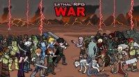Скриншот к файлу: Lethal RPG War (Смертельная РПГ Война)
