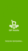 Скриншот к файлу: QIP Mobile v.2101 и v.3102