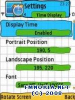 Скриншот к файлу: Free Time Box
