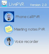 Softtrends Software Pvt Ltd LivePVR v2.61 S60v3 OS 9.1