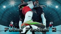 Скриншот к файлу: Futsal football 2 (Футзал футбол 2)