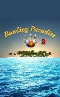 Скриншот к файлу: Bowling paradise 2 pro (Боулинг в раю 2 )