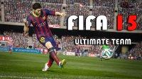 Скриншот к файлу: FIFA 15 Ultimate team (ФИФА 15 Непобедимая команда)