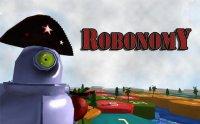 Скриншот к файлу: Robonomy (Робономия)