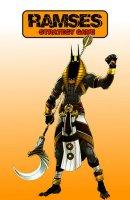 Скриншот к файлу: Ramses Strategy game (Рамзес Стратегия)