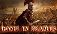 Скриншот к файлу: Rome in flames (Рим в огне)