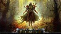 Скриншот к файлу: Feudals 2 (Феодалы 2)