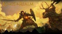 Скриншот к файлу: Kings of the realm (Короли земель)