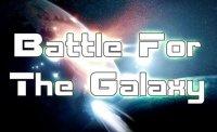 Скриншот к файлу: Battle for the galaxy (Битва за галактику)