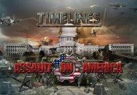 Скриншот к файлу: Timelines: Assault on America (Историческая линия: Нападение на Америку)