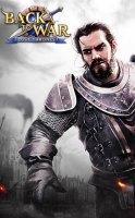 Скриншот к файлу: Back to war Lost throne (Вернуться к войне Потерянный трон)