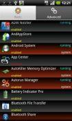 Скриншот к файлу: Autorun Manager