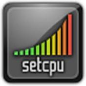 Скриншот к файлу: SetCPU for Root Users