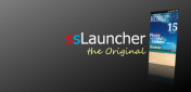 Скриншот к файлу: ssLauncher the Original [1.12.17]