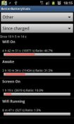 Скриншот к файлу: BetterBatteryStats [1.14.0.0]