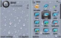 Скриншот к файлу: Dew by dhanusaud