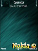 Скриншот к файлу: Turquoise