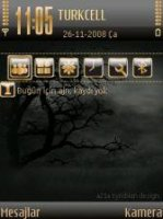 Скриншот к файлу: Secret of the Dark