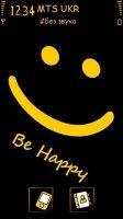 Be happy by Primavera77