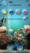 Скриншот к файлу: Aquarium
