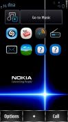 Скриншот к файлу: Nokia 3D