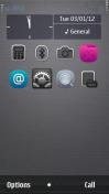 Скриншот к файлу: Phone4 Icon