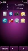 Скриншот к файлу: Purple Magic