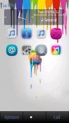 Скриншот к файлу: Rainbow Icon