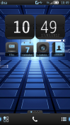 Скриншот к файлу: Techno by Giulio7g
