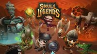 Скриншот к файлу: Skull legends (Легенды черепов)