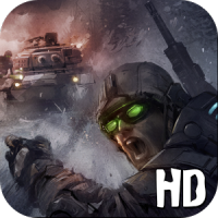 Скриншот к файлу: Defense zone 2 HD