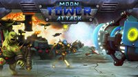 �������� � �����: Moon tower attack (����� �� ������ �����)