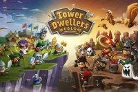 Скриншот к файлу: Tower dwellers Gold (Обитатели башни Золото)