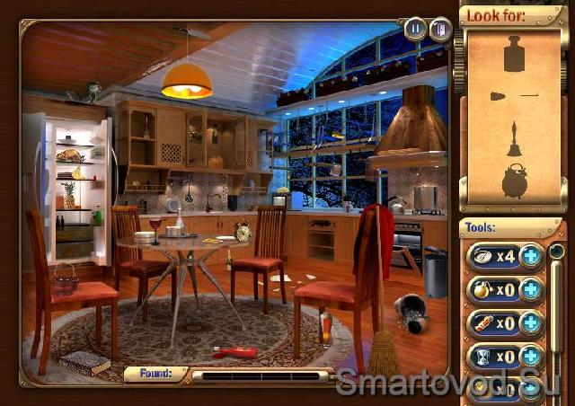 Загадочный Дом версия 1.0.43