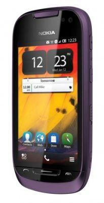 Новый смартфон от Nokia - 701
