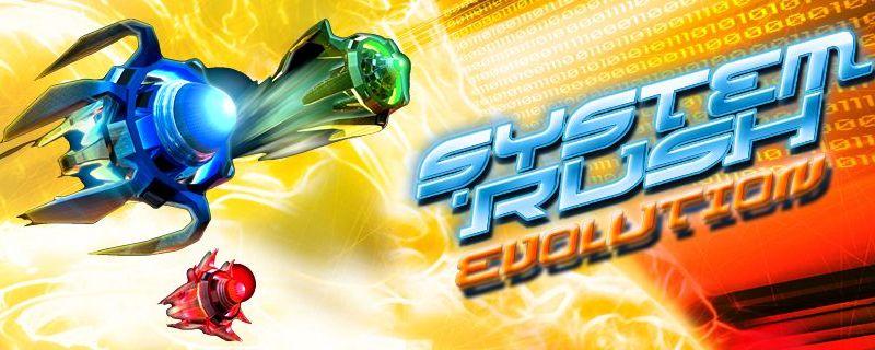 Установка System Rush Evolution n-gage 2