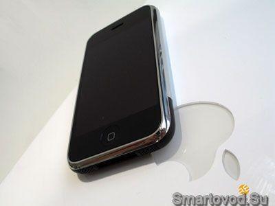 Фото iPhone 2G