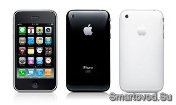 Обзор iPhone 3GS