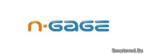 Собственно установка игр N-GAGE 2