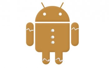 Gingerbread - Android 2.3