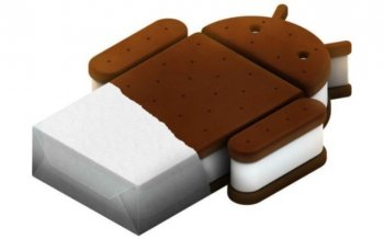 Ice Cream Sandwich - Android 4.0
