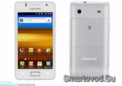 Samsung представила в Корее смартфон Galaxy M