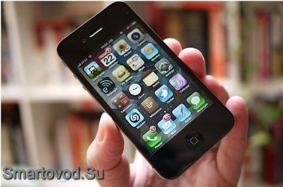 Обзор iPhone 4 (Четвертый iPhone)