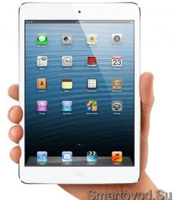Обзор iPad Mini (Маленький iPad)